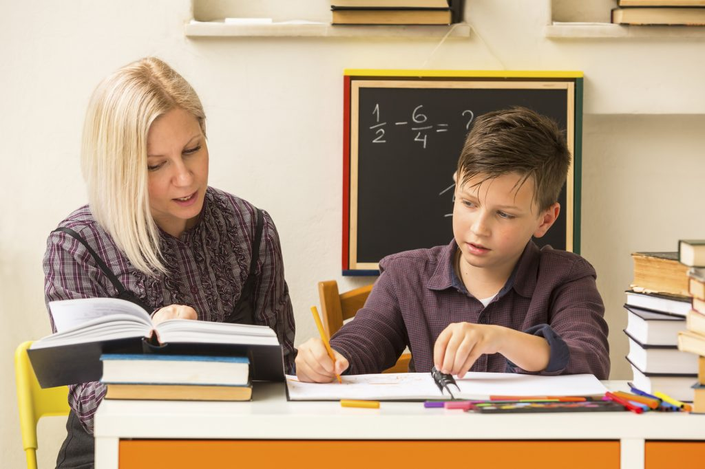 private tutoring in Massachusetts